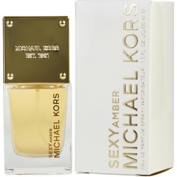 Sexy Amber - Michael Kors Eau de Parfum Spray 30 ML