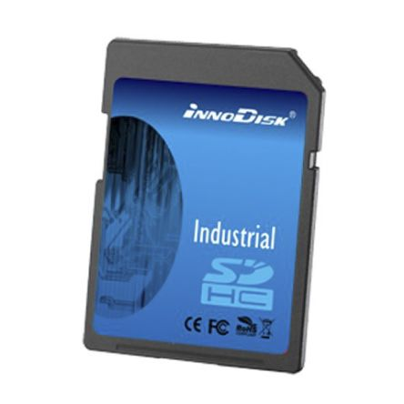 InnoDisk 1 GB Industrial SD SD Card