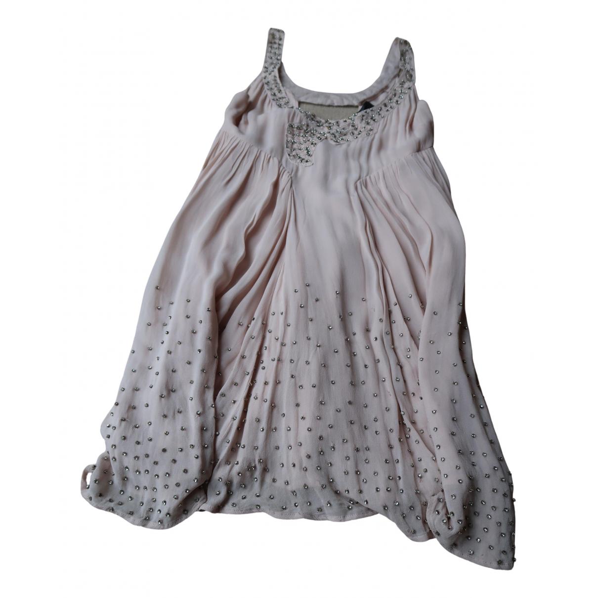 Tophop \N Kleid in Viskose
