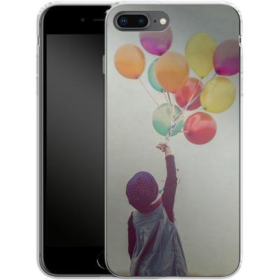 Apple iPhone 8 Plus Silikon Handyhuelle - Nubis von Marie-Luise Schmidt