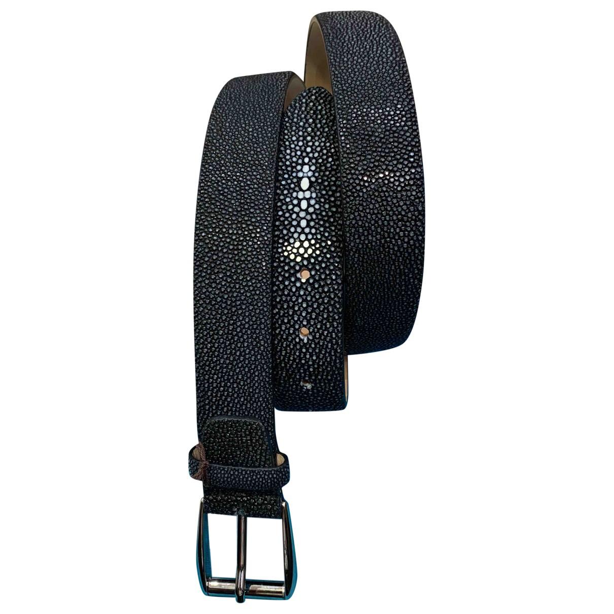 Cinturon de Raya Non Signe / Unsigned