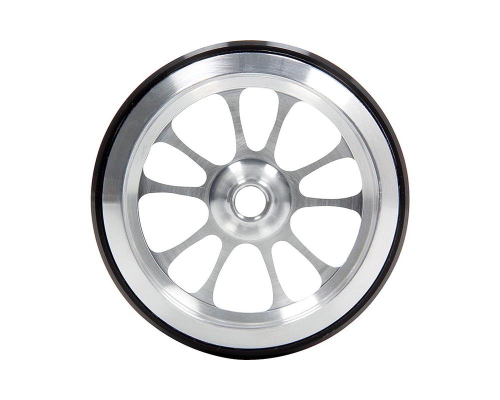 Allstar Performance ALL60514 Wheelie Bar Wheel 10 Spoke ALL60514