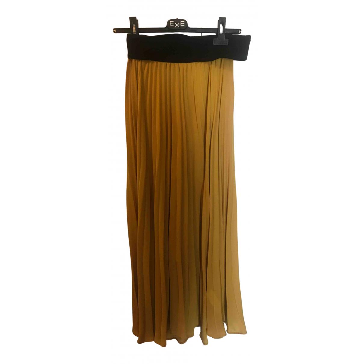 Zara N Yellow skirt for Women S International