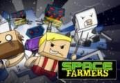 Space Farmers 2-Pack Steam CD Key