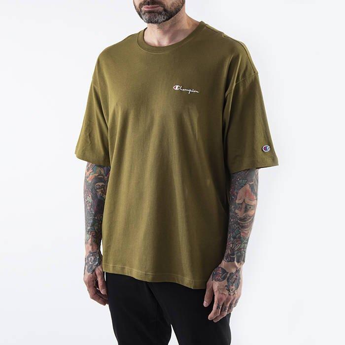 Champion Crewneck T-Shirt 214282 GS551