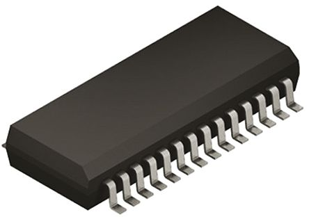 Analog Devices LTC3789IGN#PBF, Dual, Buck Boost Controller Buck-Boost 100mA, Adjustable, 600 kHz 28-Pin, SSOP