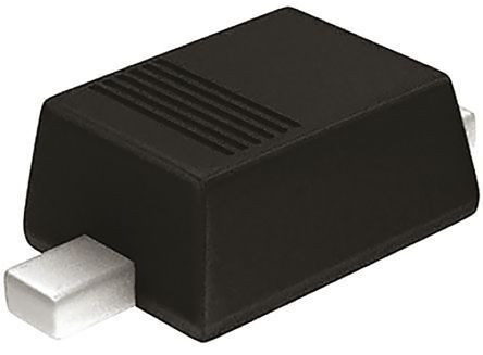 ROHM Switching Diode, 225mA 80V, 2-Pin SOD-323FL 1SS380VMTE-17 (200)