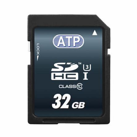 ATP 32GB MLC SDHC Card Industrial