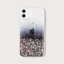 Ombre Glitter iPhone Case