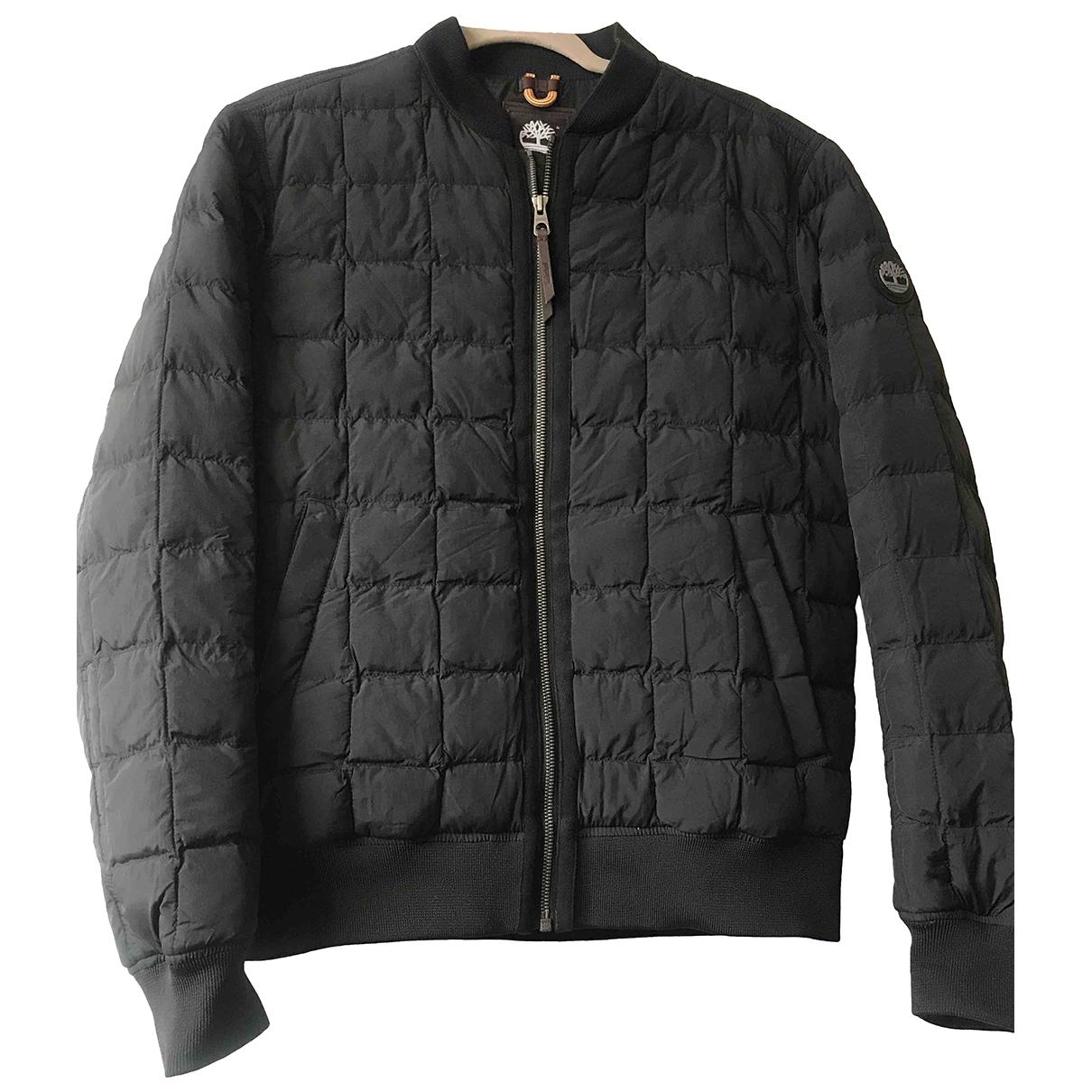 Timberland \N Black jacket  for Men S International