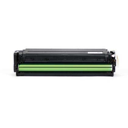 Compatible HP 131A Toner Cartridges (CF210A CF211A CF212A CF213A ) BK/C/M/Y Combo - Moustache