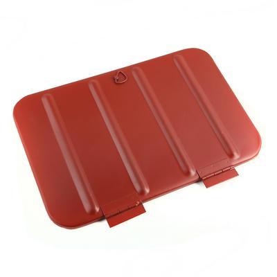Omix-ADA Tool Compartment Lid - 12023.42