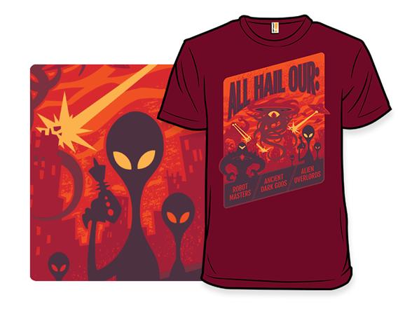 The Invasion Readiness Shirt T Shirt