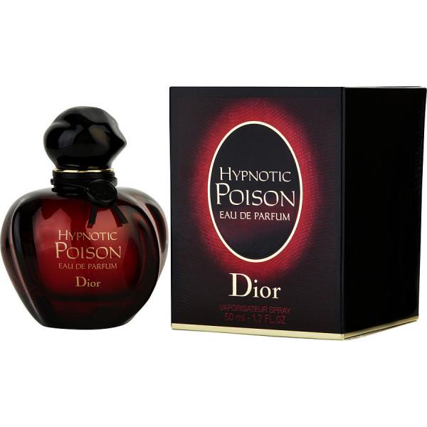 Hypnotic Poison - Christian Dior Eau de parfum 50 ML