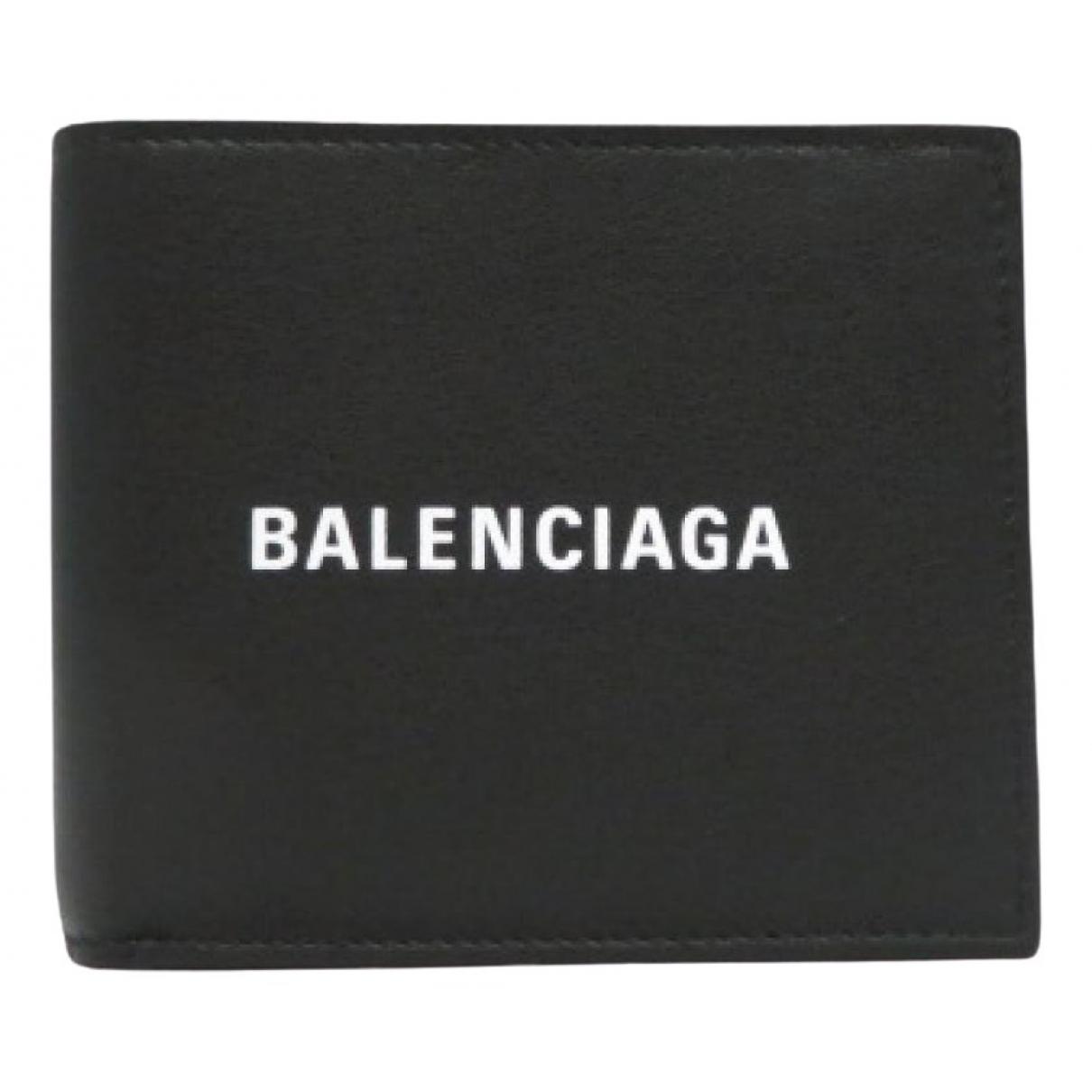 Marroquineria de Cuero Balenciaga