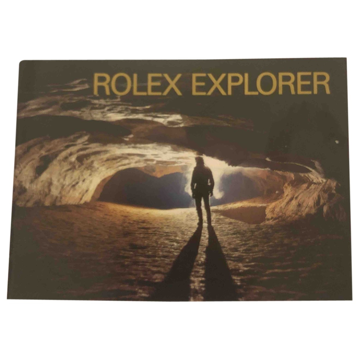 Rolex \N watch for Men \N