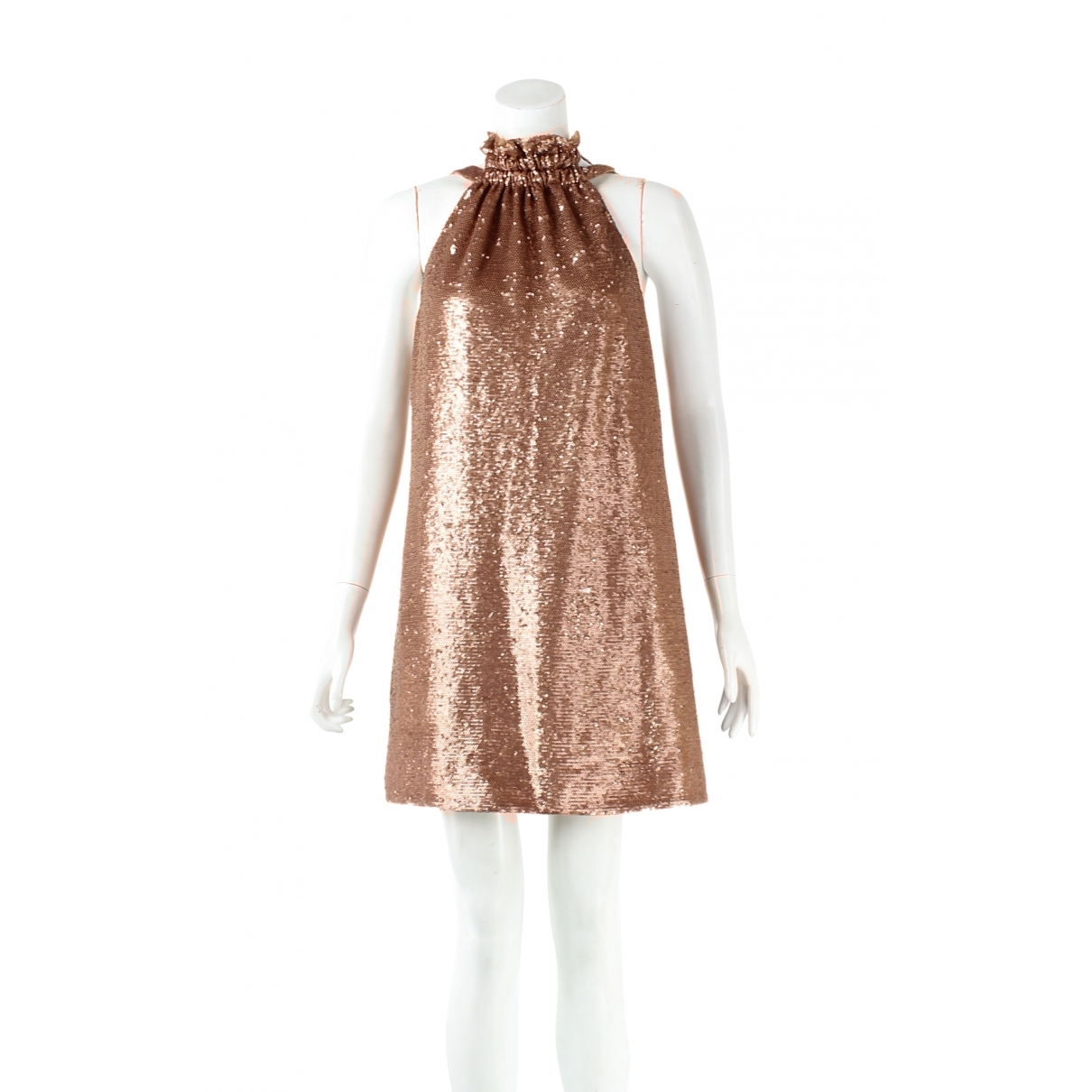 Mini vestido C/meo