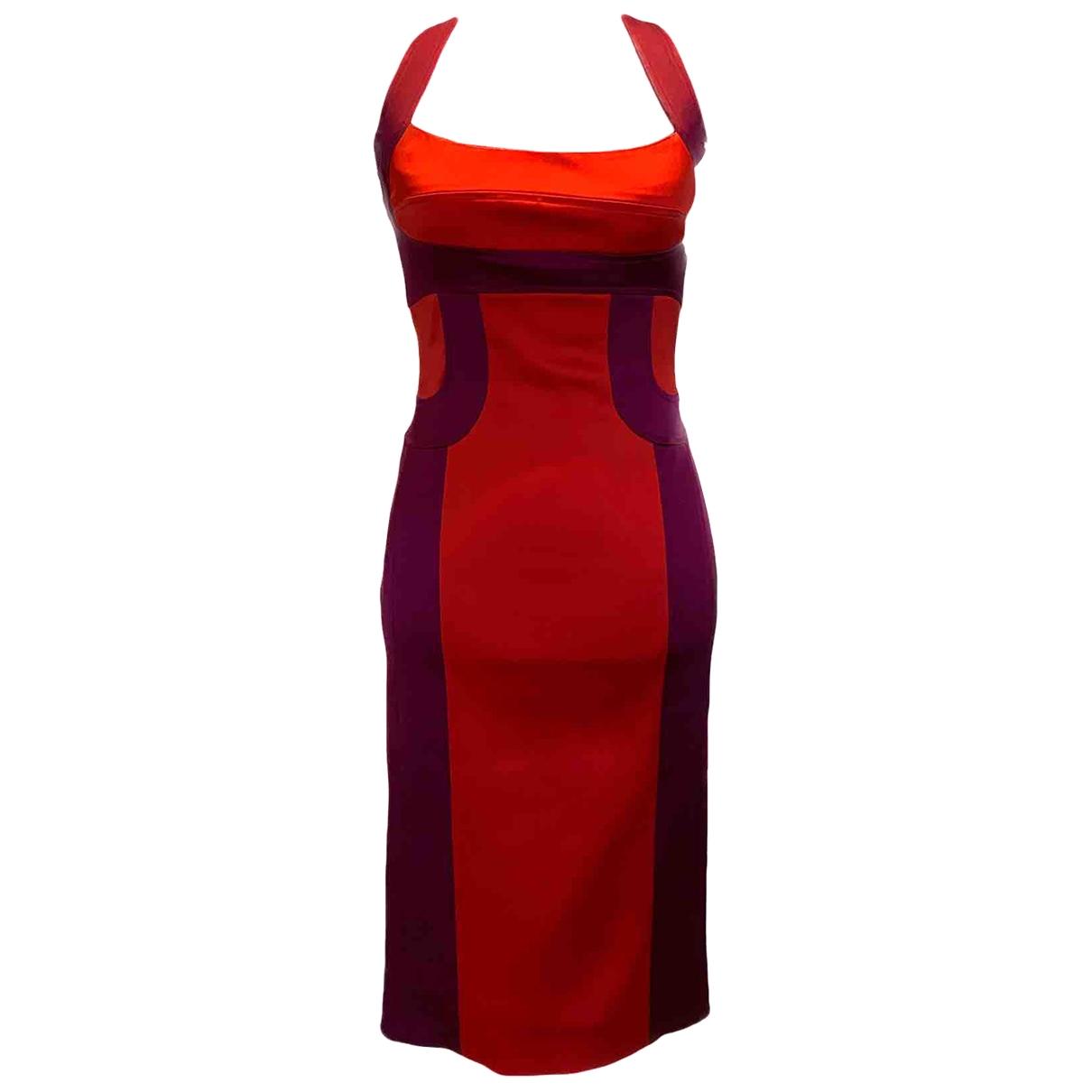 Karen Millen - Robe   pour femme - multicolore