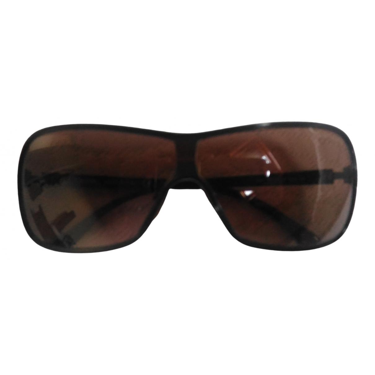 Gafas mascara Tom Ford