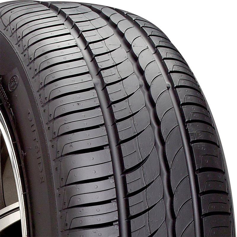 Pirelli 1961900 Cinturato P1 Tire 195 /55 R16 87V SL BSW BM RF