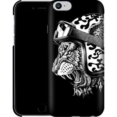 Apple iPhone 6 Plus Smartphone Huelle - Tiger Helm von BIOWORKZ