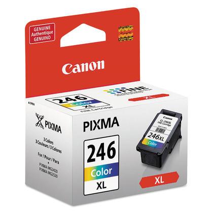 Canon PIXMA TS3100 cartouche encre couleur originale, haut rendement