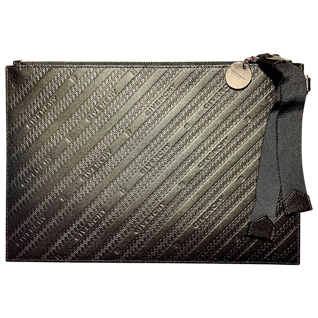 Marroquineria de Cuero Givenchy