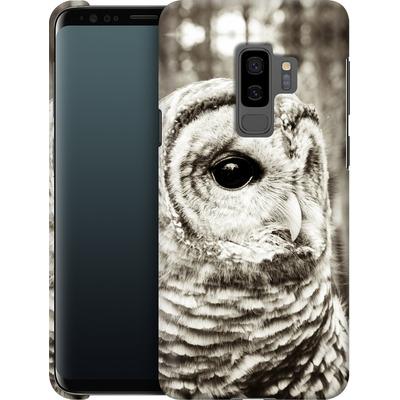 Samsung Galaxy S9 Plus Smartphone Huelle - Wise von Joy StClaire