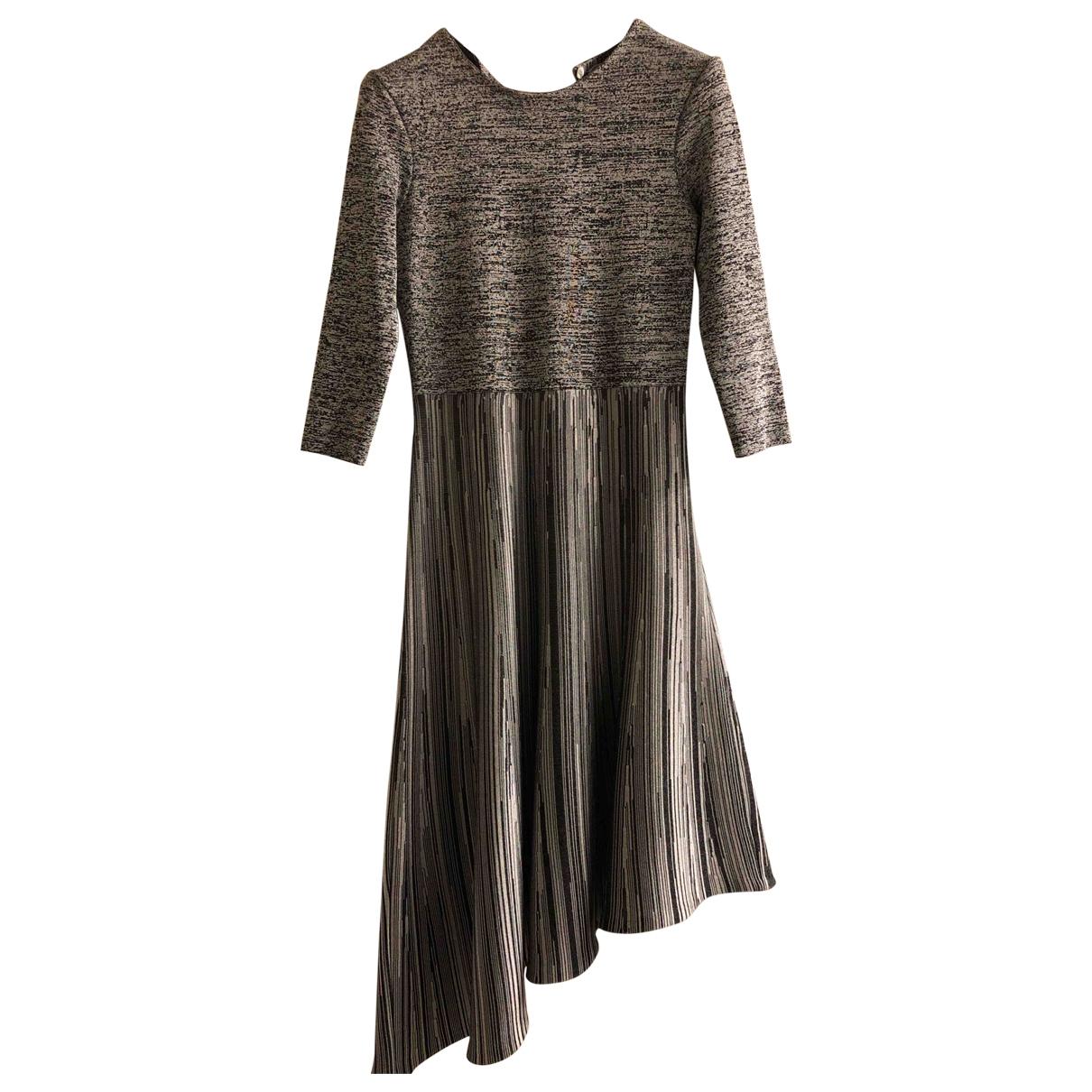 Dior - Robe   pour femme - gris