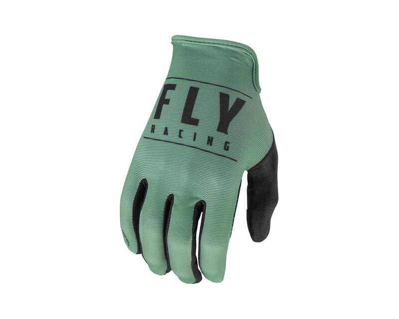 Fly Racing 350-11512 Media Gloves