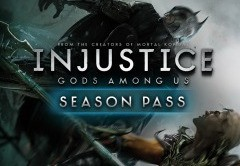 Injustice: Gods Among Us - Season Pass US PS3 CD Key