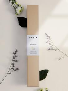 6sheets Cologne Scented Paper