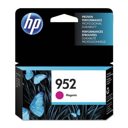 HP 952 L0S52AN cartouche d'encre originale magenta