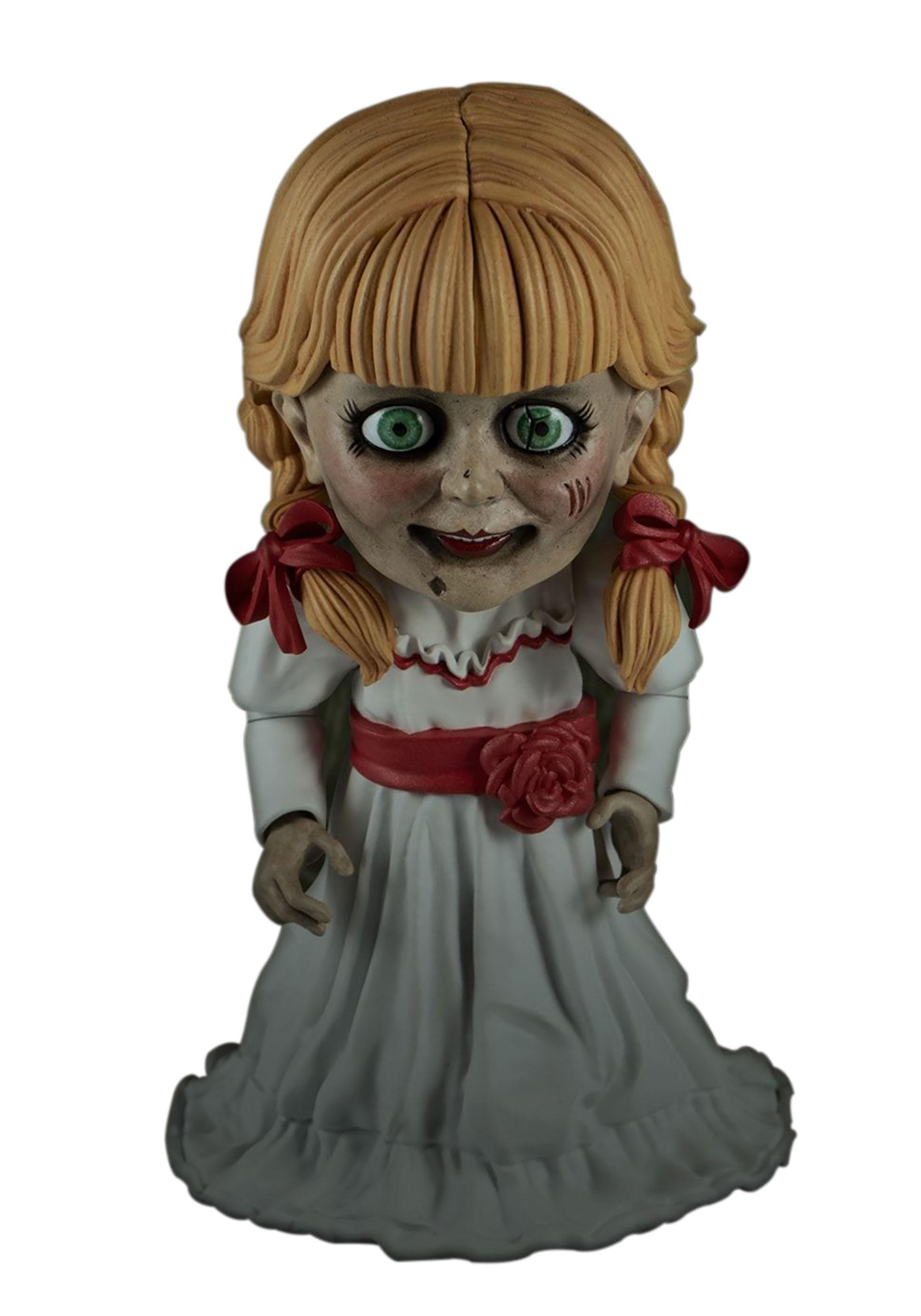 Mezco Designer Series Annabelle Doll Figure