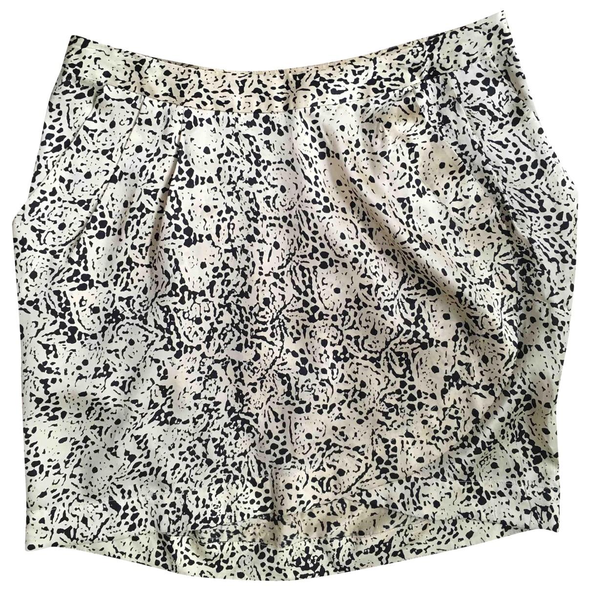 Mini falda de Seda Twenty8twelve By S.miller