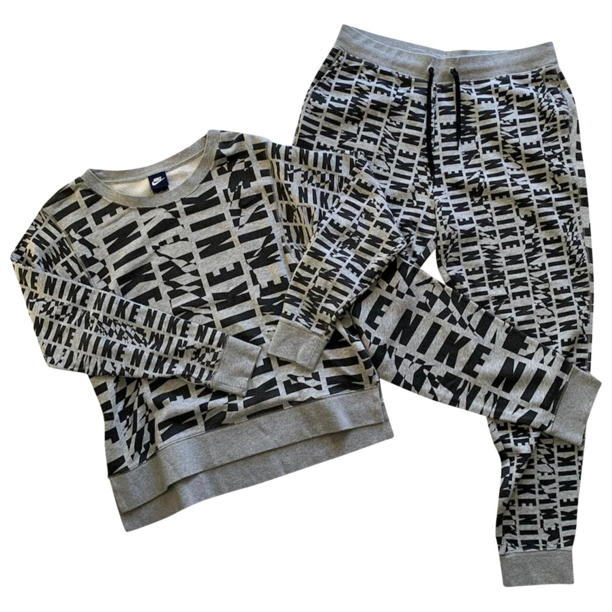 Nike - Pull   pour femme en coton