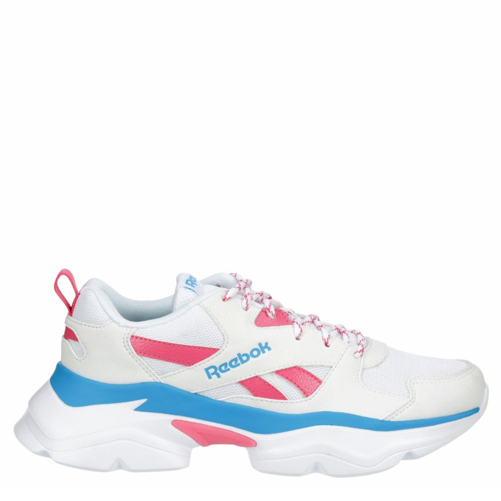 Reebok Womens Bridge 3 Shoes Sneakers