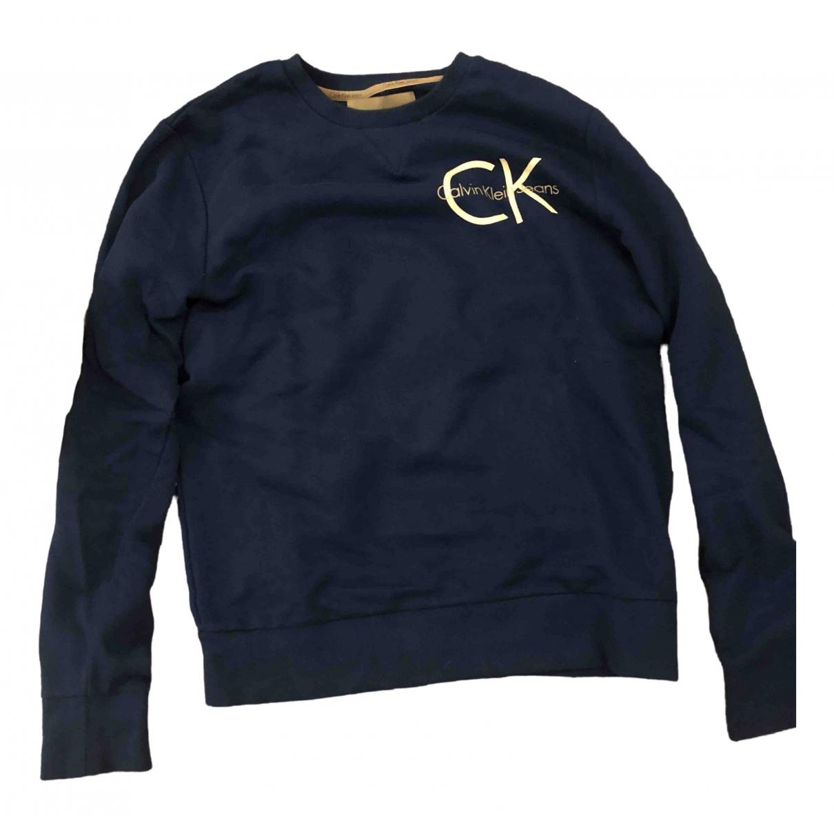Jersey Calvin Klein