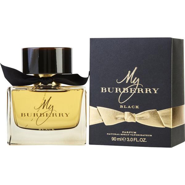 My Burberry Black - Burberry Eau de Parfum Spray 90 ML