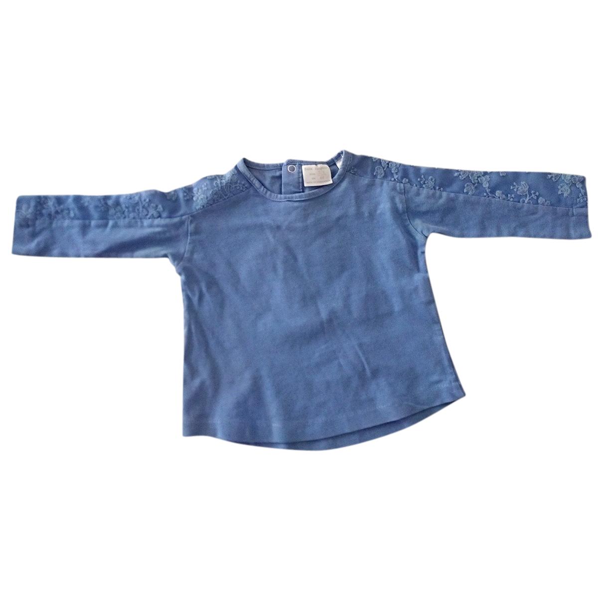 Zara - Pull   pour enfant en coton