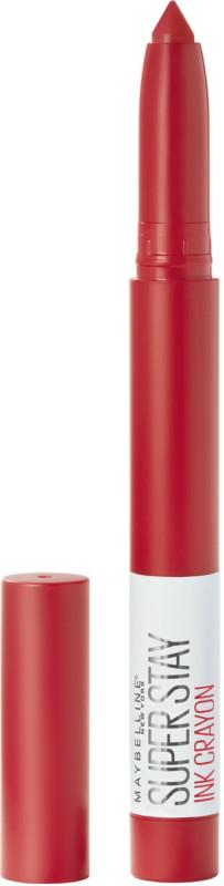 SuperStay Ink Crayon Lipstick - Hustle In Heels