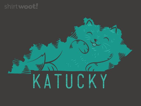 Katucky T Shirt