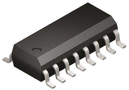 Silicon Labs C8051F832-GS, 8bit 8051 Microcontroller, C8051F, 25MHz, 4 kB Flash, 16-Pin SOIC (10)