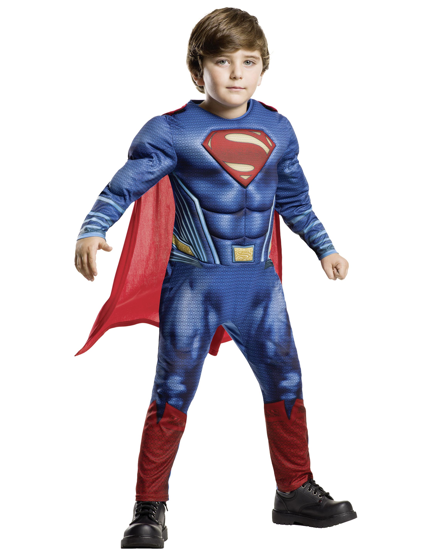 Superman DOJ Deluxe Kinder