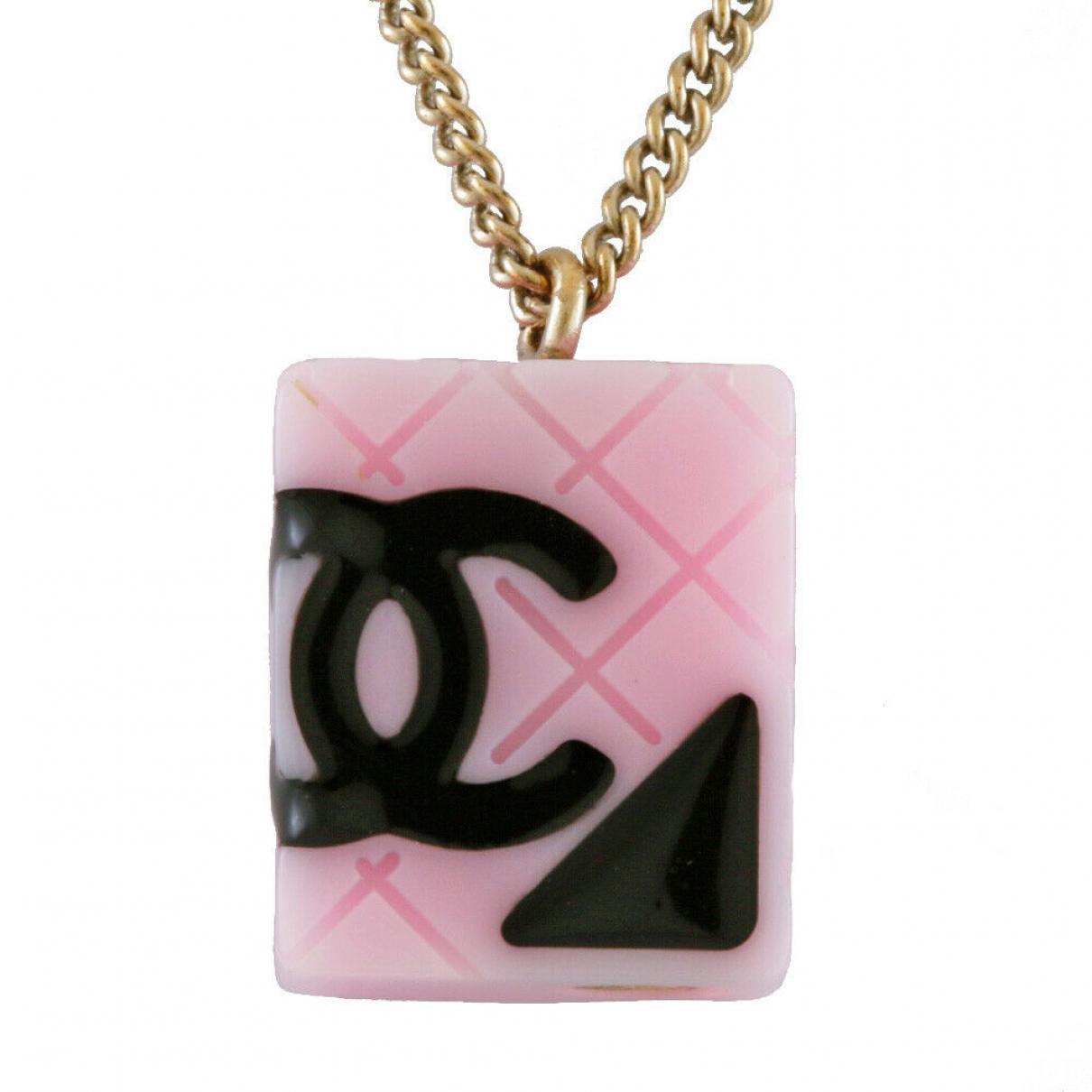Chanel - Collier   pour femme en autre