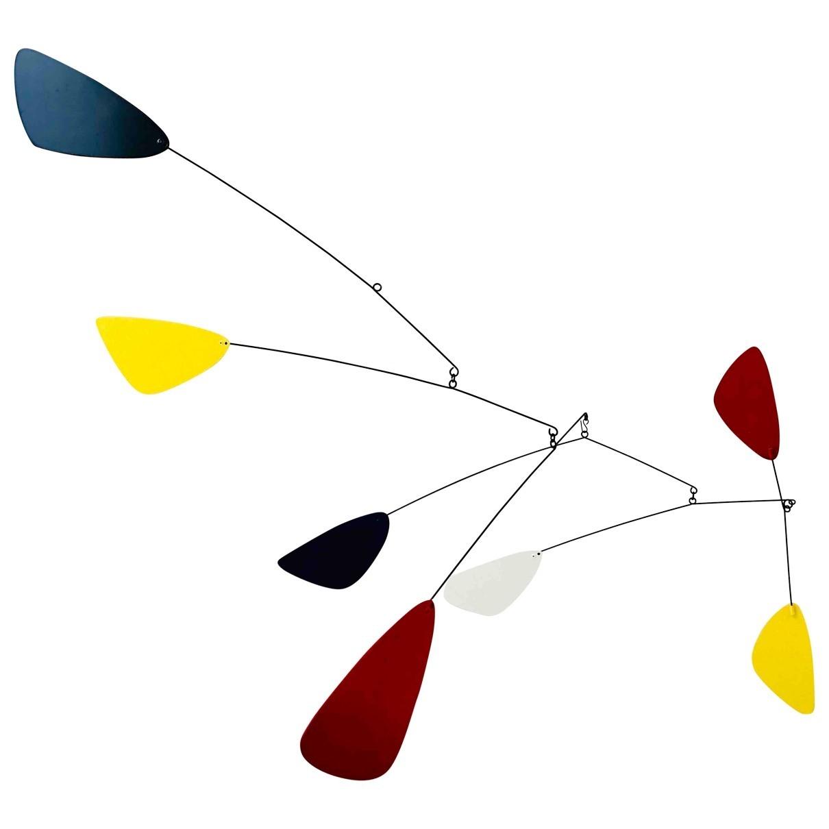 - Objets & Deco   pour lifestyle en metal - multicolore