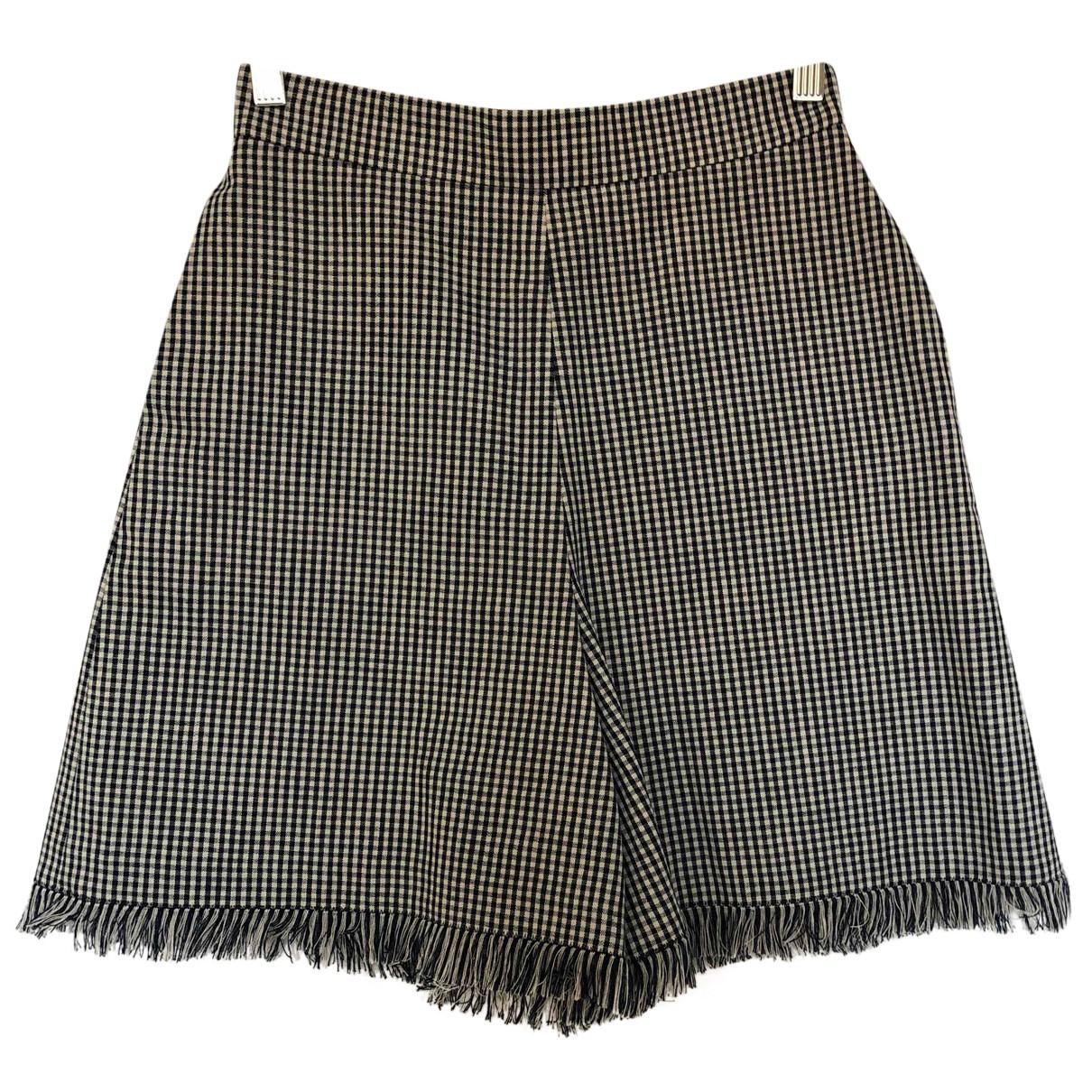 Chloe \N Shorts in Baumwolle
