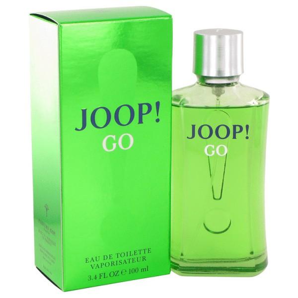 Joop Go - Joop! Eau de toilette en espray 100 ML