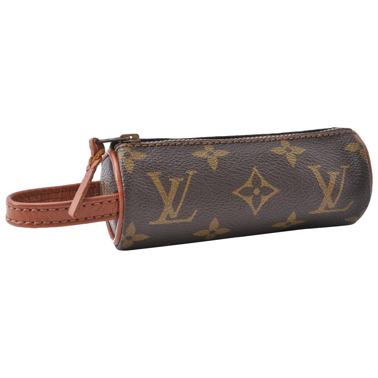 Louis Vuitton \N Fitness Braun