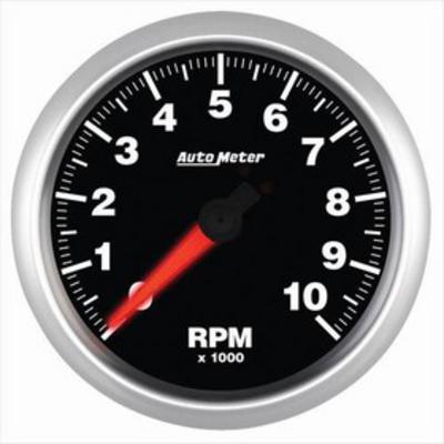 Auto Meter Elite Series Tachometer - 5697